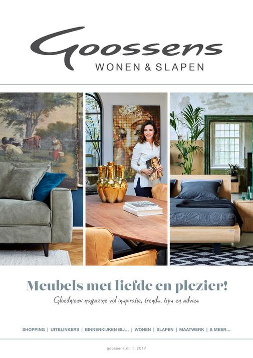 Magazine NL - interieur magazine - Pagina 1